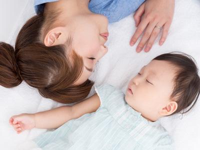 産後うつは、こうして防ごう! 4
