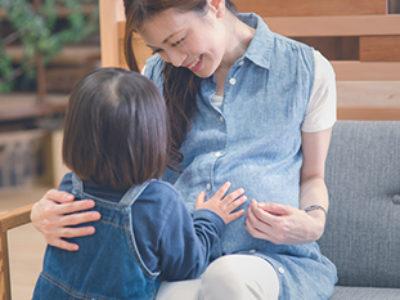 産後の回復と2人目妊娠1