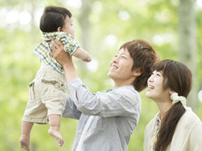 育児を楽しんで、子育てパパが当たり前になる社会へ